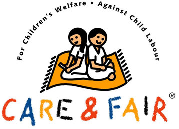 Image result for care and fair logo