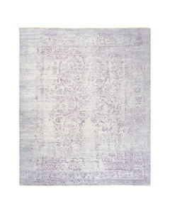 aquarel purple /